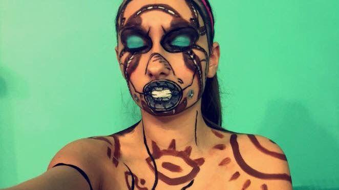 Makeup, comics clubs gain following on campus