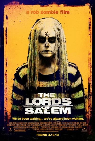 Zombie's 'The Lords of Salem' bewitches audiences with trippy imagery, haunting storyline