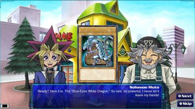 REVIEW: New 'Yu-Gi-Oh!' game is great for new players, not avid fans of the series