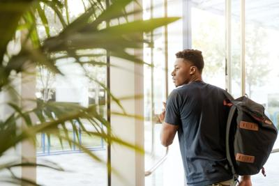 On-campus organizations for students to check out
