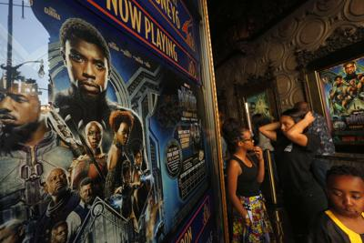 Portraying mainstream blackness in cinema - a long journey that's finally paying off