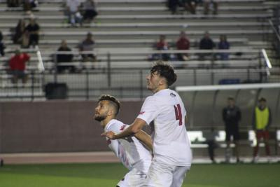 BRIEF: SIUE men's soccer loses Homecoming game to Bradley University