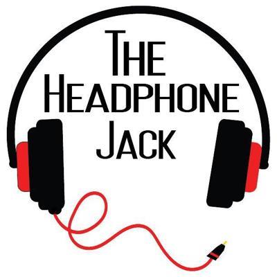 The Headphone Jack logo