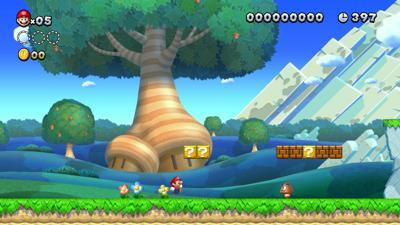 'New Super Mario Bros. U Deluxe' is a fun start to the year