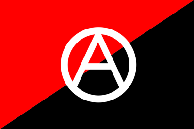 OPINION: Anarchists are cool and you should be one