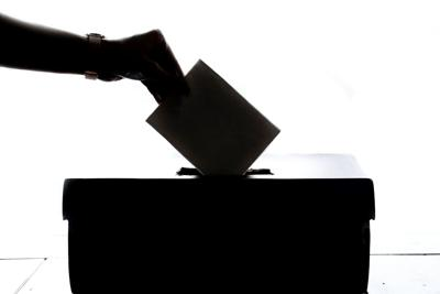 Meet the candidates and register to vote in April 6 election