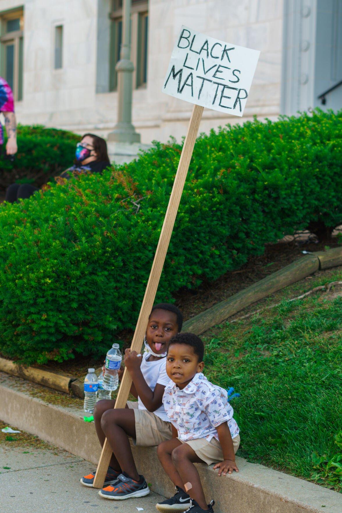 Edwardsville Protest 13