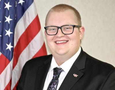 Graduating senior balances college life with campaign manager duties