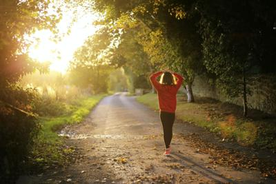 OPINION: Use this summer to better yourself and be healthier
