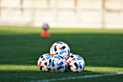 BRIEF: Slow start leads to an exciting second half of Women's Soccer game