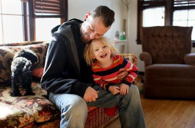 ALESTLE VIEW: We're just kids with daddy issues