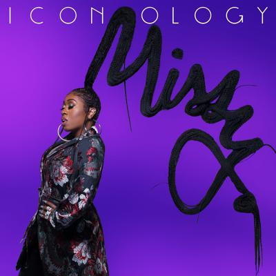 REVIEW: Missy Elliott's 'ICONOLOGY' lacks her trademark originality