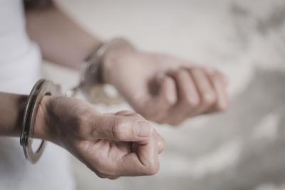 Women's studies presentation warns about local sex trafficking