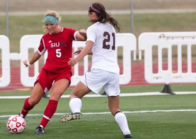 Women's soccer 6-1-2 in North Dakota, set to begin OhioValley Conference play