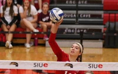 Volleyball remains winless after IUPUI Invite