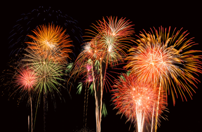 Campus community shares views on Fourth of July
