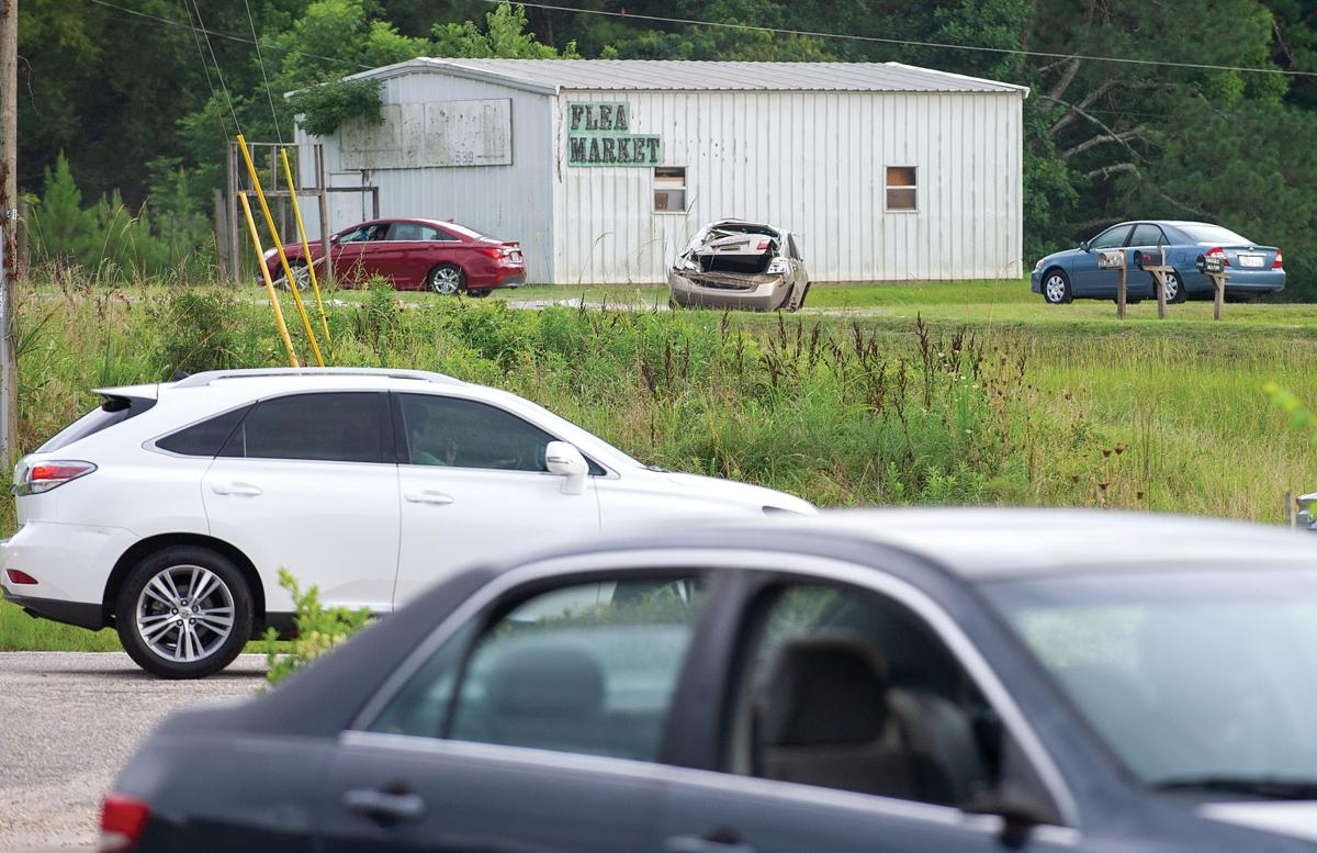 Troopers say swerving vehicle caused accident | News