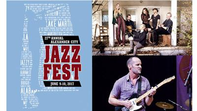JAZZ FEST: Two-day music festival set to begin Friday