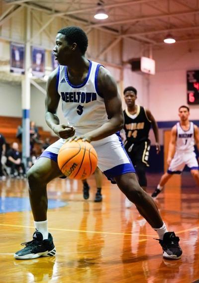 Reeltown Boys Basketball vs Beulah (copy)