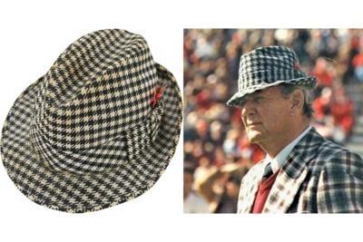 Paul Bear Bryant Hat For Sale