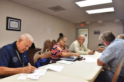 Tallapoosa County Board of Education