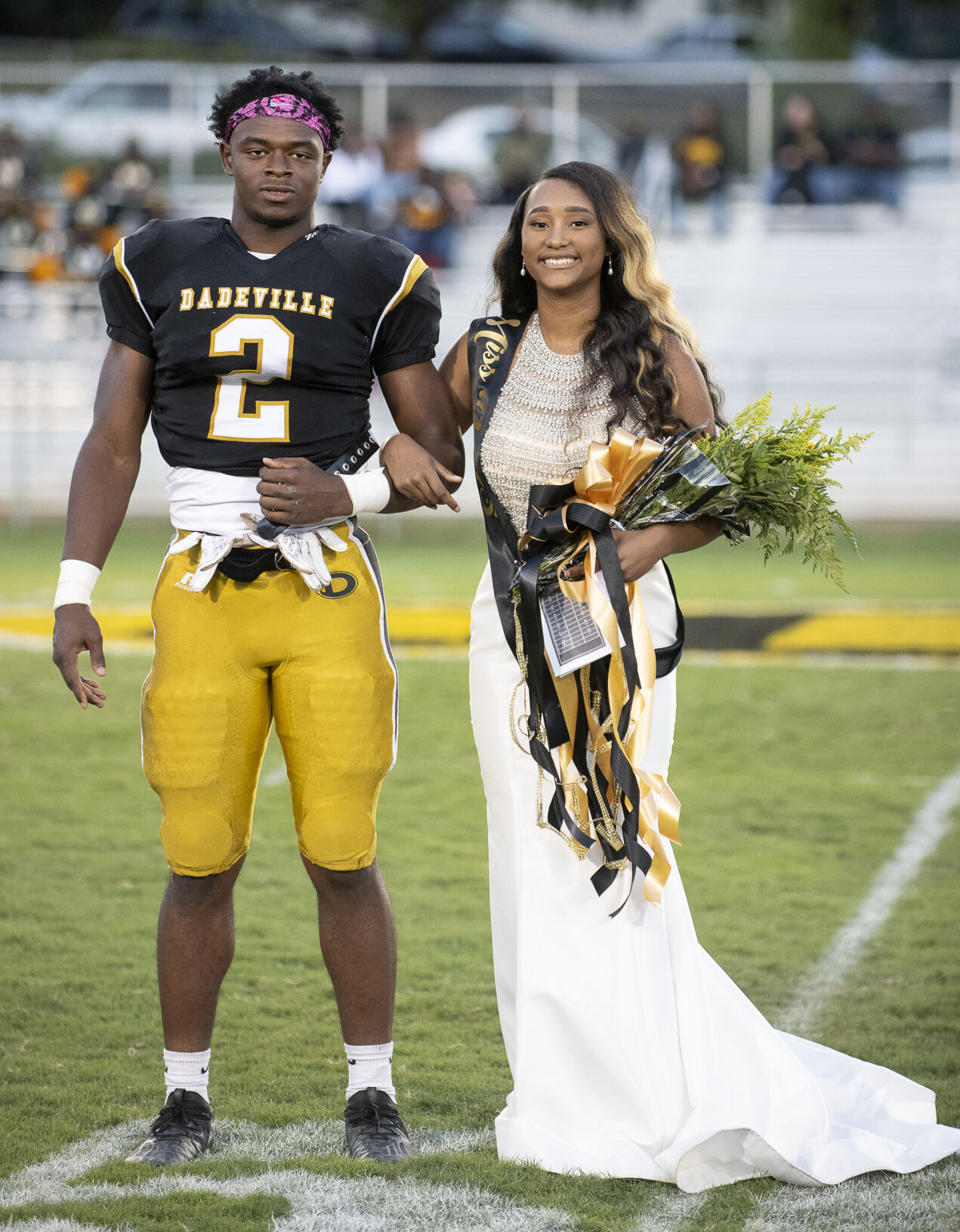 Dadeville Homecoming