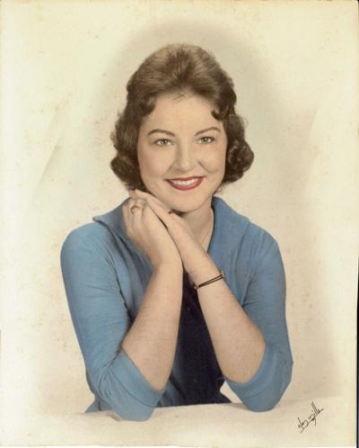 Mrs. Julia Smith Gullage