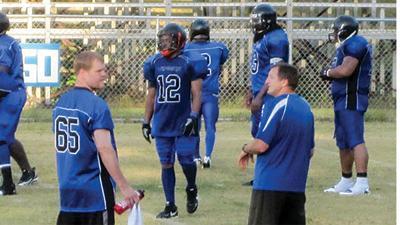 Roland Bell named football coach at Lyman Ward