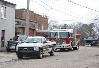 Dadeville Fire Department