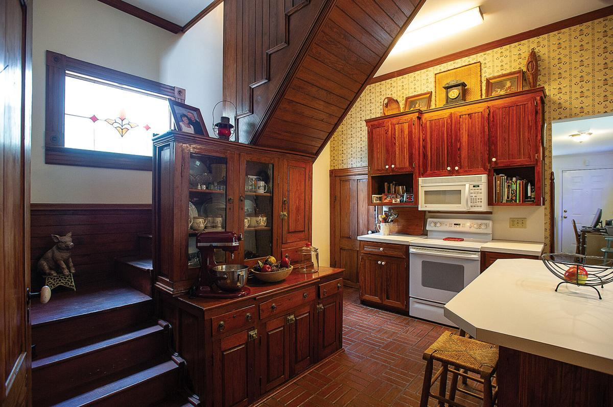 Dadeville Natives History Buffs Restore Victorian Home From 1800s News Alexcityoutlook Com