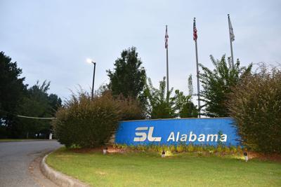 SL Alabama