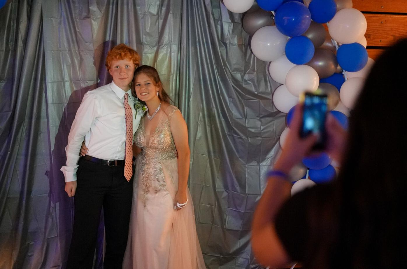 Central Coosa Homecoming