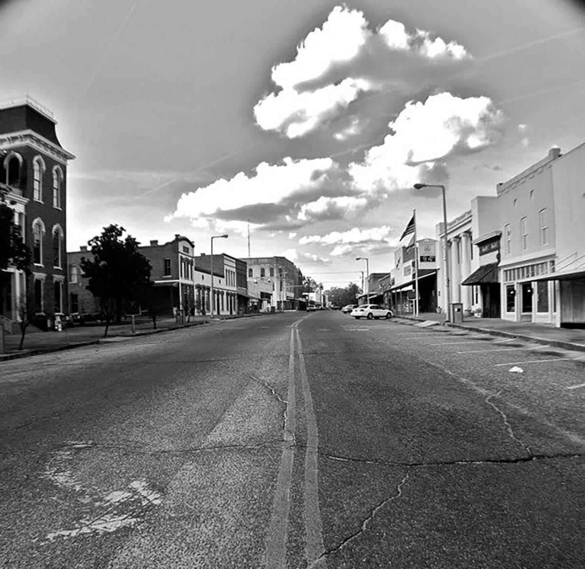 Union Springs, Alabama