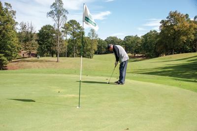Stillwaters golf