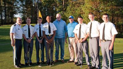 Lyman Ward starts golf program, partners with new Stillwaters ownership
