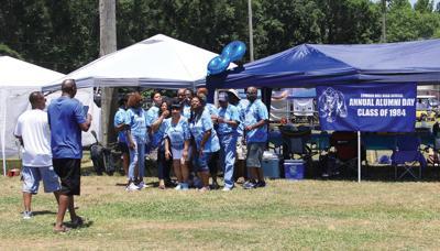 Camp Hill Alumni Day