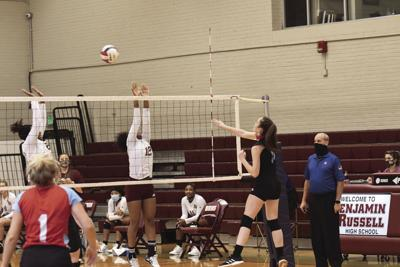 HBS-BR Volleyball