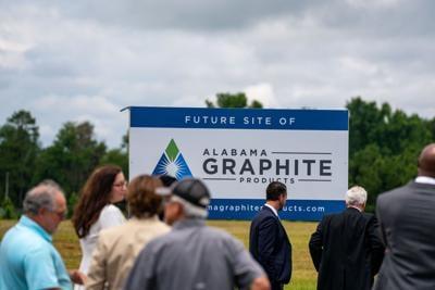 Alabama Graphite Products