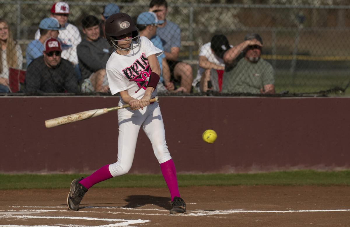 Pink Softball Tournament