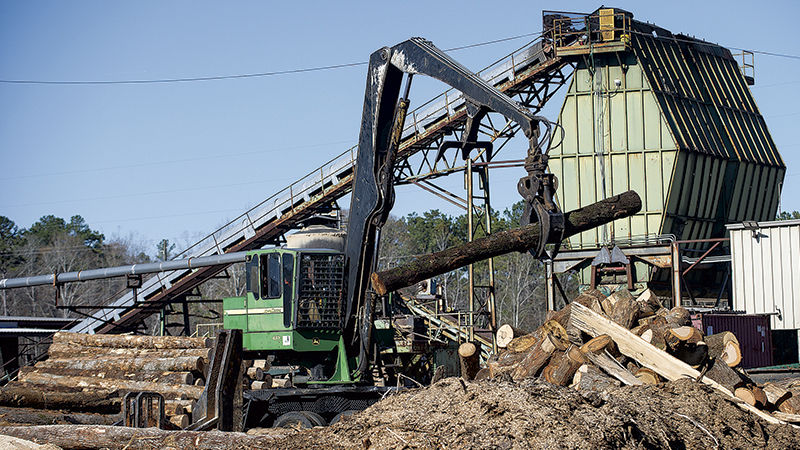 Nixburg sawmill invests $18 million for expansion | News