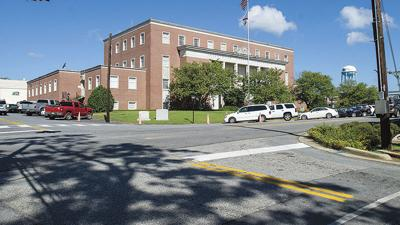 Dadeville's courthouse square project not dead yet