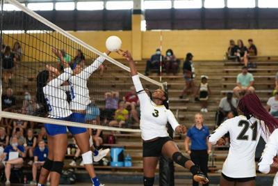 Tallapoosa Volleyball Tournament