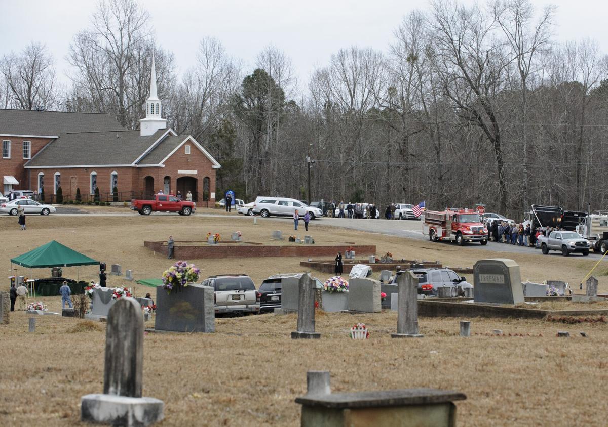 McKelvey Funeral