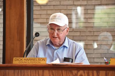Dick Harrelson