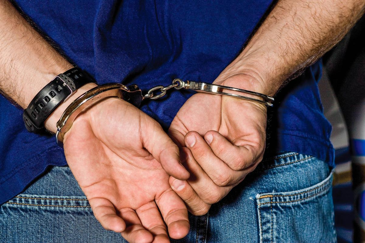 Local law enforcement arrest and incident reports | News