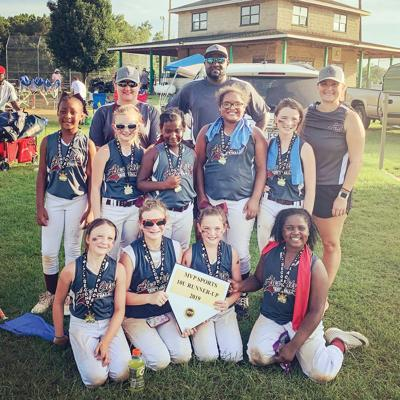 Alex City 10U All-Stars