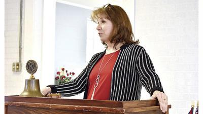 Dadeville Kiwanis hears about bicentennial