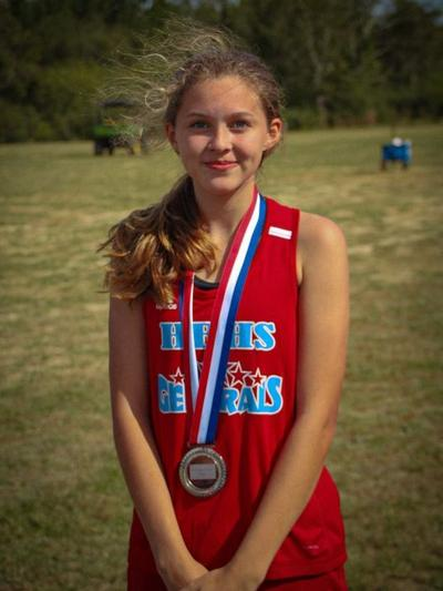 HBS cross country
