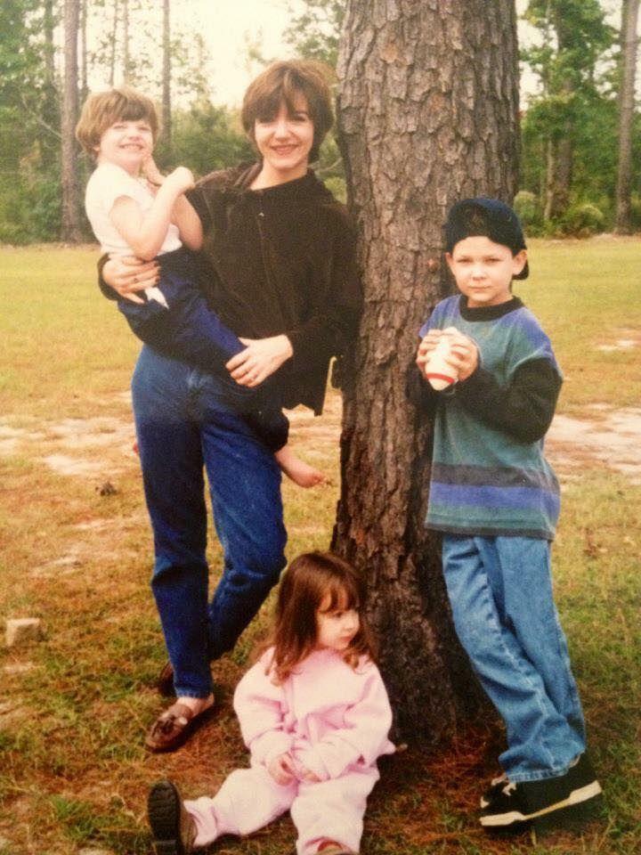 Santana Wood family