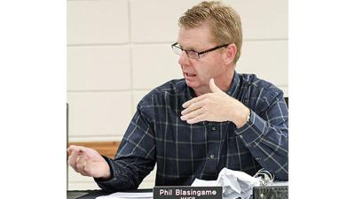 New Site council looking at annexation